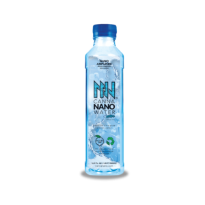 CBD+ Water (Single Bottle) – CannaNano