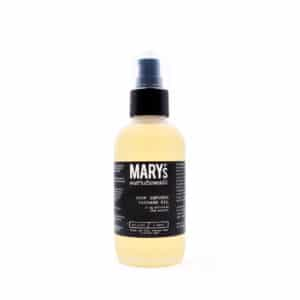 Hemp Infused Massage Oil – 50mg CBD – Mary's Nutritionals