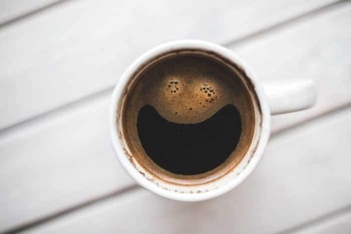 Top 5 Reasons To Drink Coffee Everyday