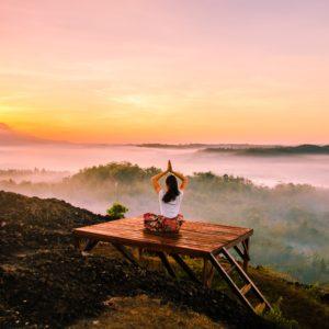Pairing CBD With Yoga
