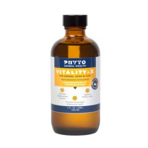 Vitality-X 1000mg CBD Pet Drops by Phyto Animal Health (All Breeds)