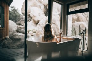 6 CBD-Infused Bath and Body Products to Relax and De-Stress With
