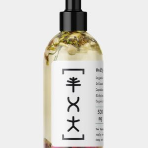 Unify CBD Massage Oil by LifeFlower Care
