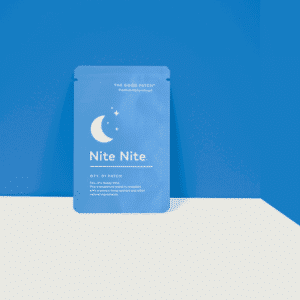 Nite Nite CBD Sleep Patch – The Good Patch