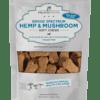 Water Soluble Hemp & Mushroom Pet Treats by Holistic Hound