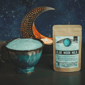 Blue Moon Milk | CBD Latte by Brothers Apothecary