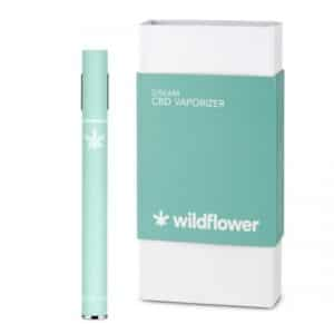 Wildflower Dream CBD Disposable Vape